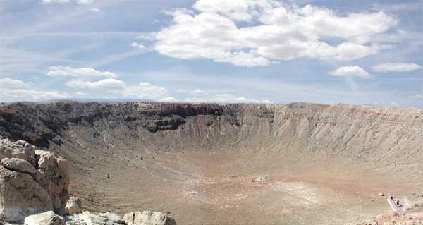 asteroid new mexico - photo #10